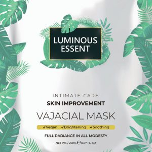 The Vajacial Sheet Mask
