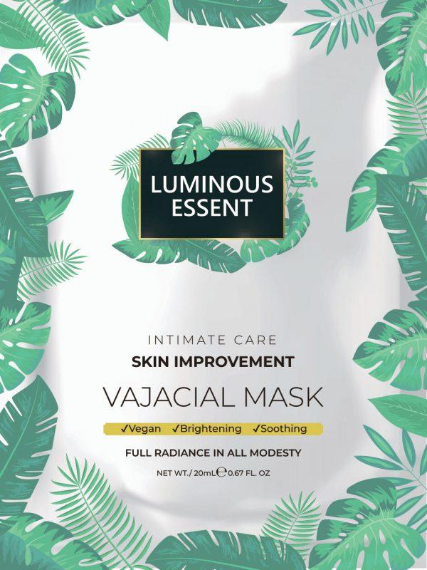 The Vajacial Sheet Mask